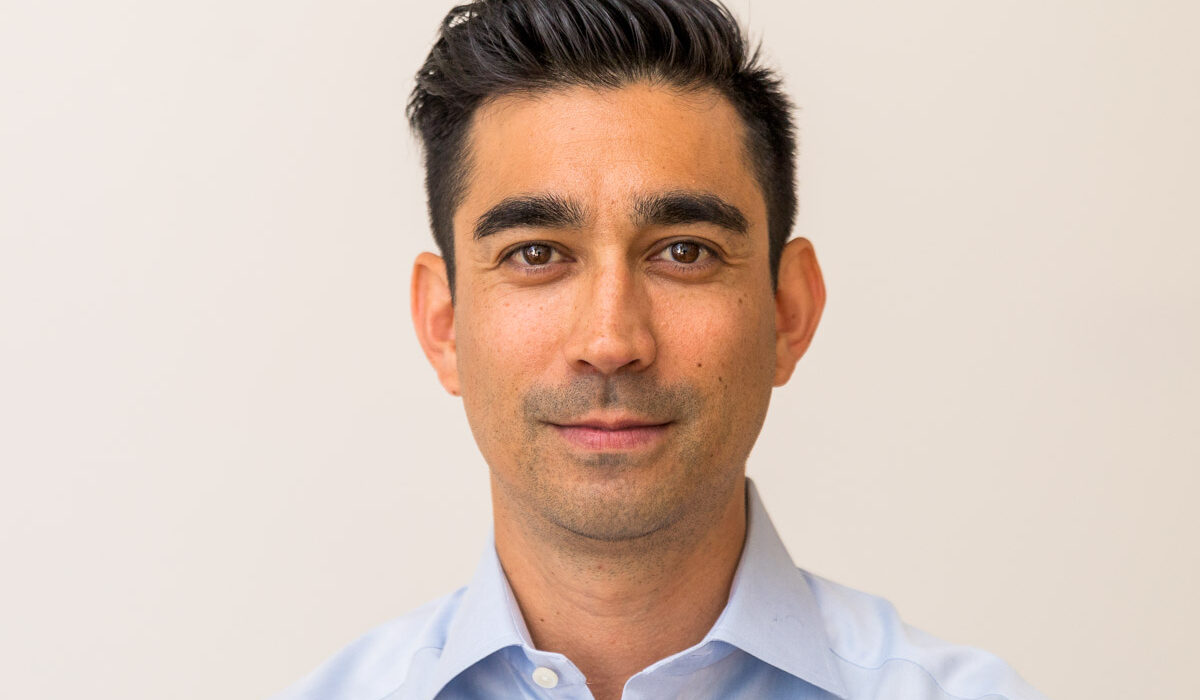 New Speaker Announcement: Eric Dy, Co-Founder and CEO of Bloomlife